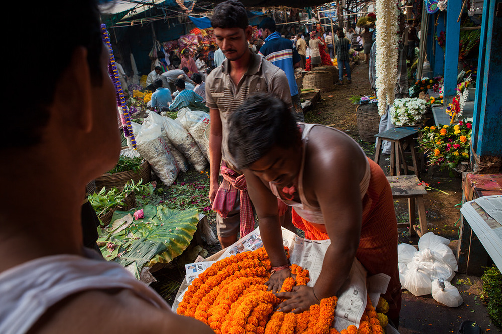 Flower market Howrah15.jpg