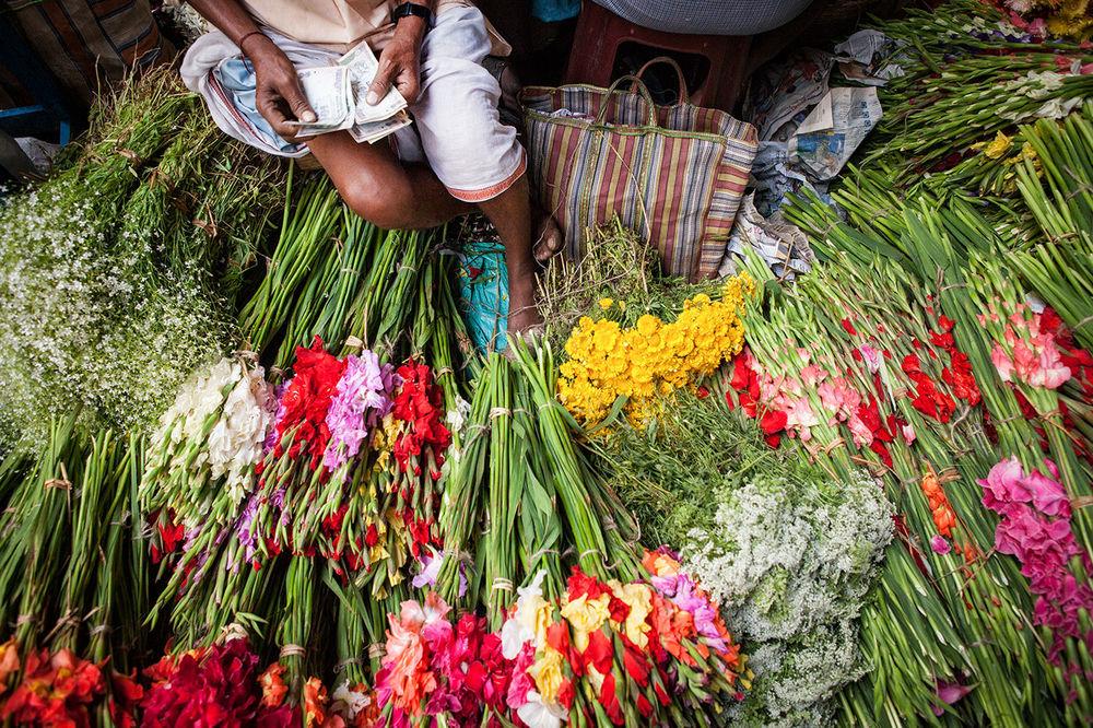 Flower market Howrah08.jpg