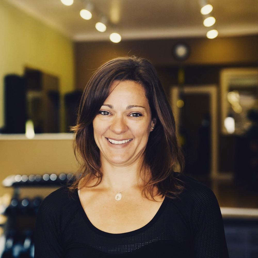 Deanna Brolly - Master Trainer / Health Coach