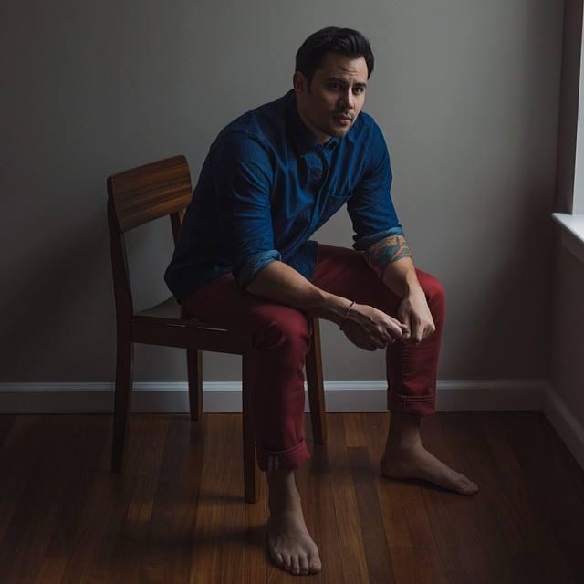 Adam Chaloeicheep - Founder / Creative Director