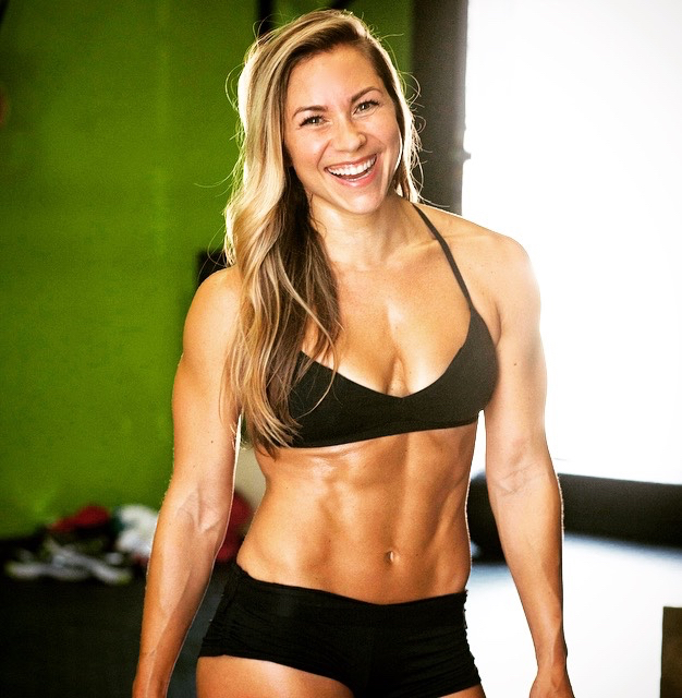 Allison Hagendorf - National Tv/radio host, Health Coach, Founder of  FitToFeast.com
