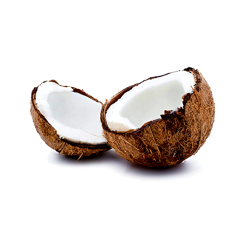 Metabrew is packed with 5 mg of MCT oil -- sourced exclusively from coconuts