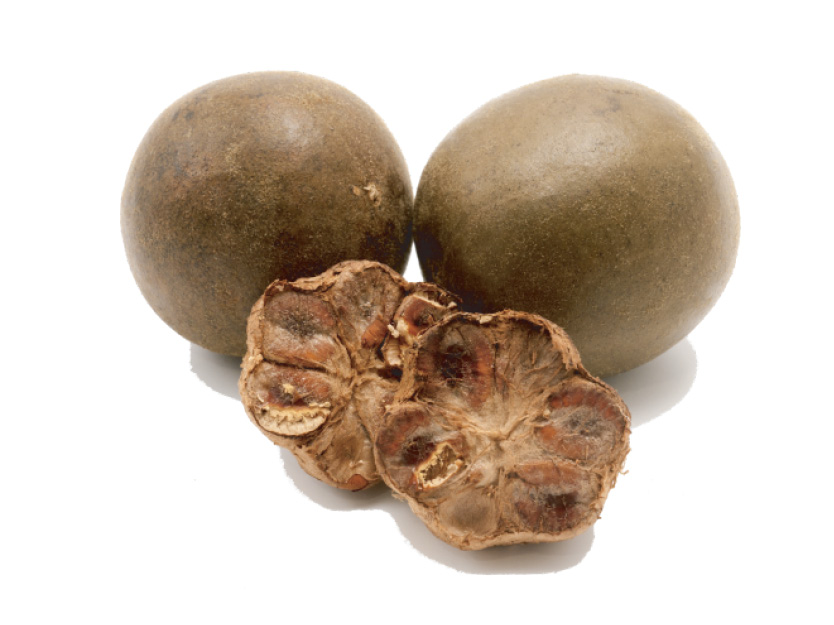 Monkfruit is a tasty natural sweetener with zero calories