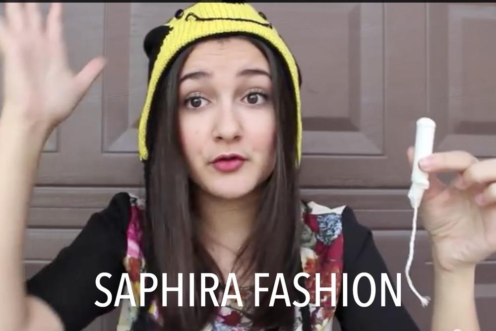 SaphiraFashion