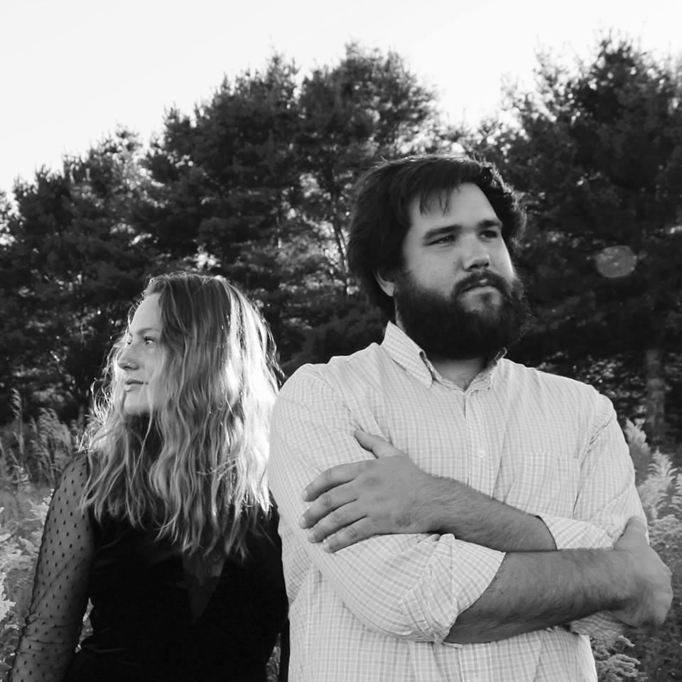 GoldenOak is an emerging sound in New England folk music. A Portland, Maine based, Indie-Soul-Folk, sibling duo, Zak and Lena Kendall were born and raised in the Sandy River Valley of Western Maine. The two started making music together as kids and the bond of brother and sister is evident in their carefully crafted songs, poetic lyrics, and flowing harmonies.