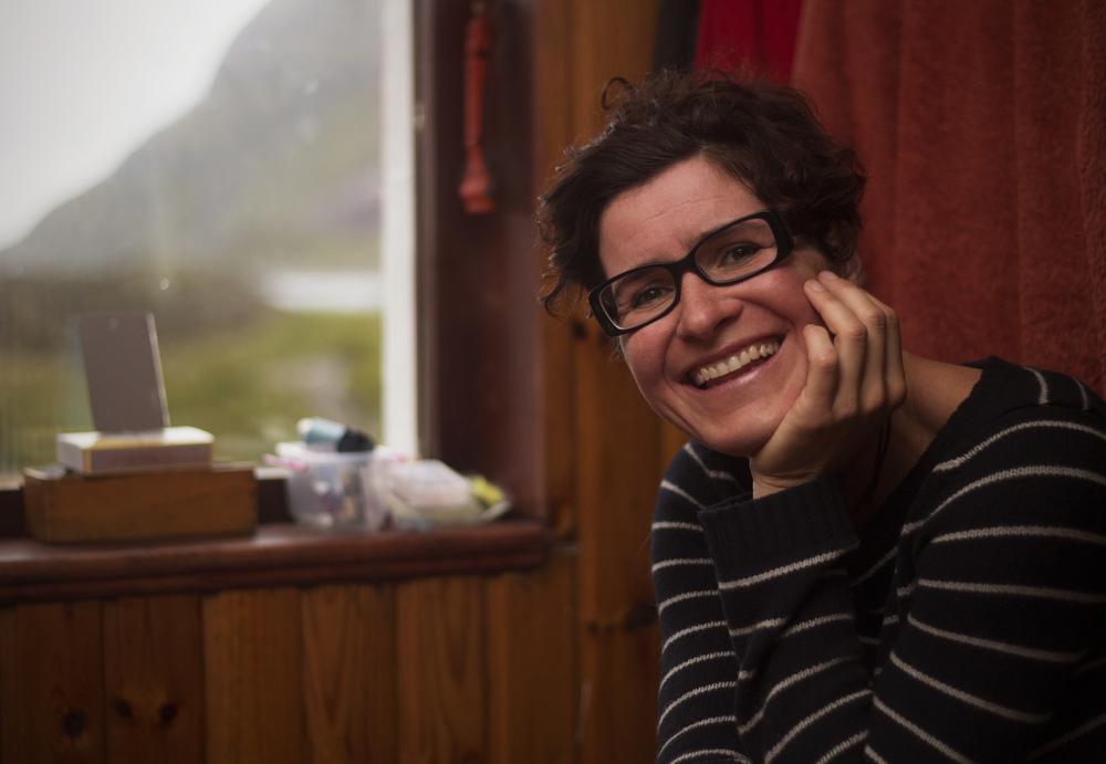 Gilly Macarthur