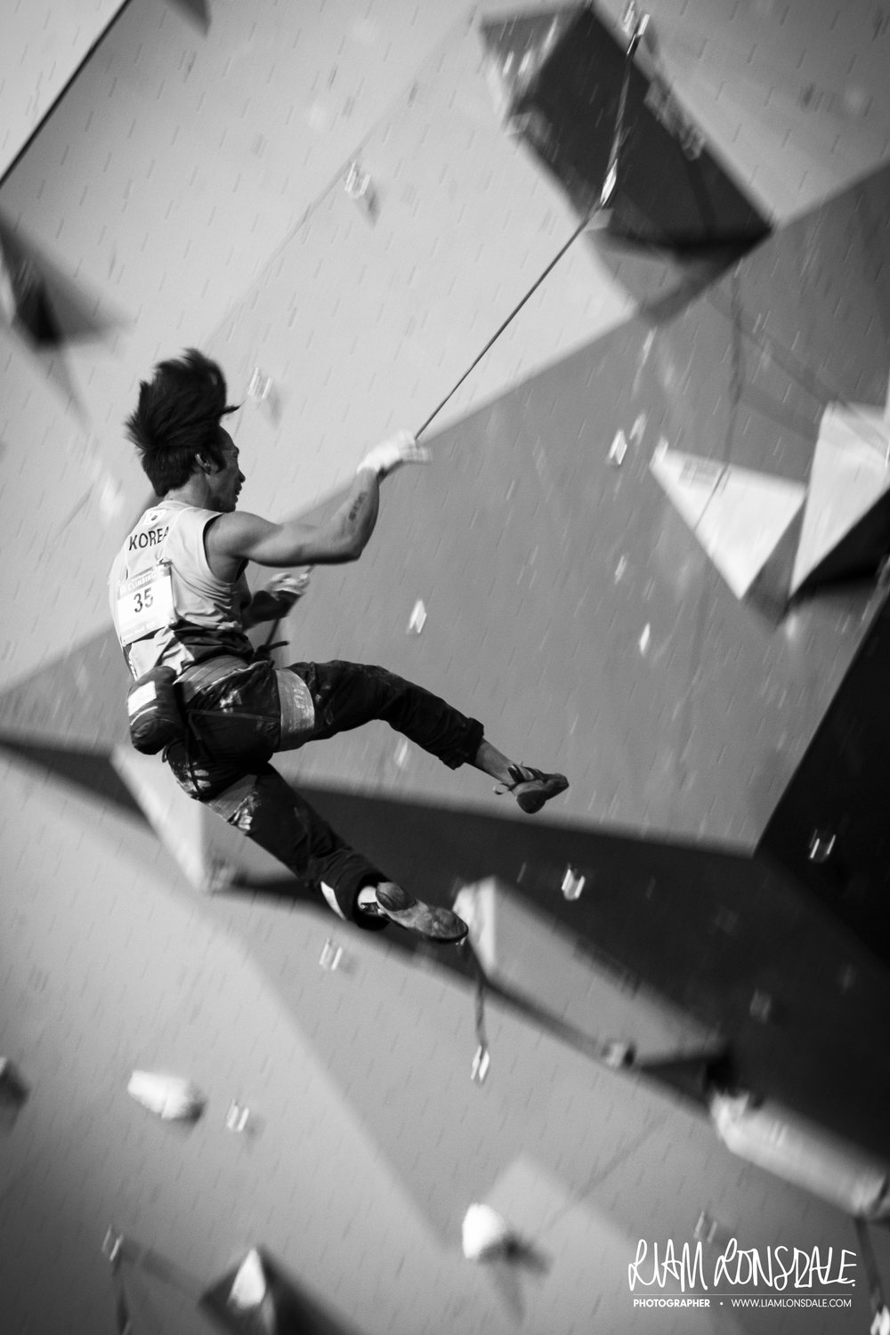 Will we see a dramatic fall in spectator numbers? Or will the +100,000 FloSport subscribers help to make up the shortage of climbers tuning in?