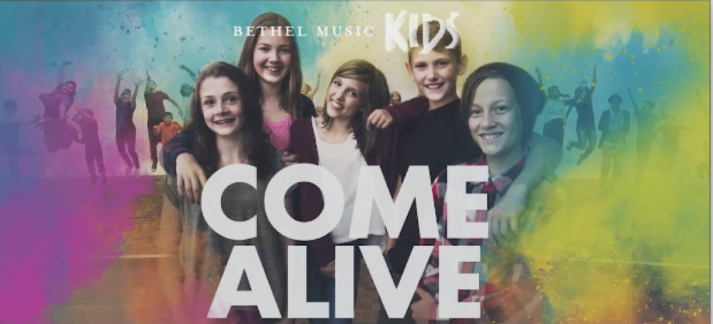 Copy of Bethel Music Kids