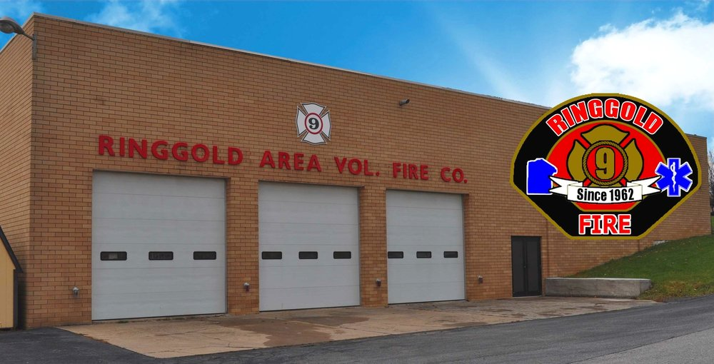 Ringgold Area Volunteer Fire Company