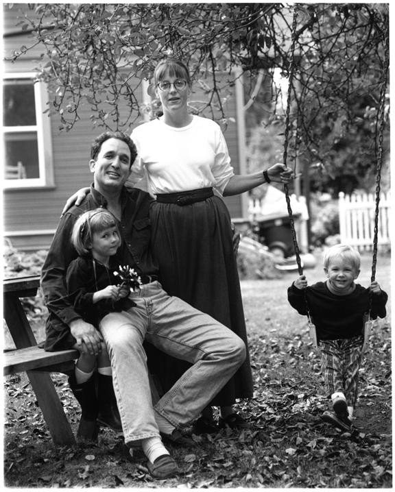 Thomas Family / 1995