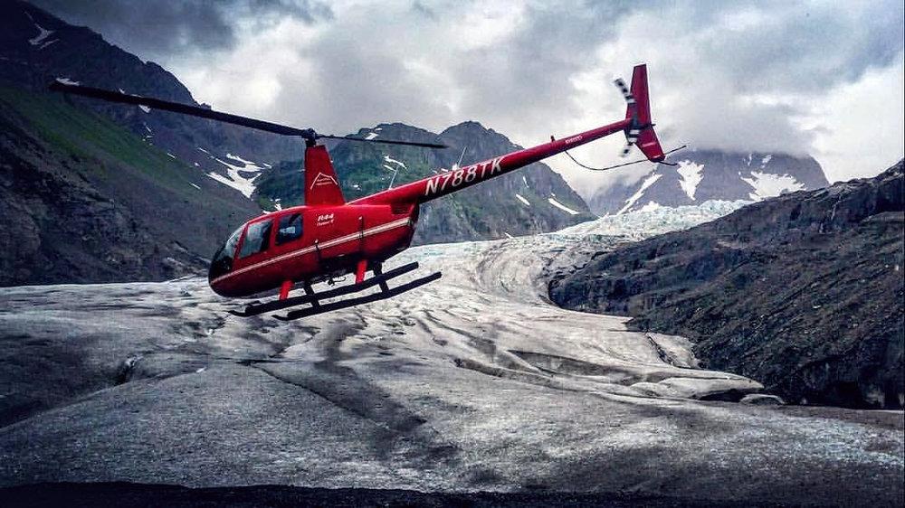 marathon helicopter tours