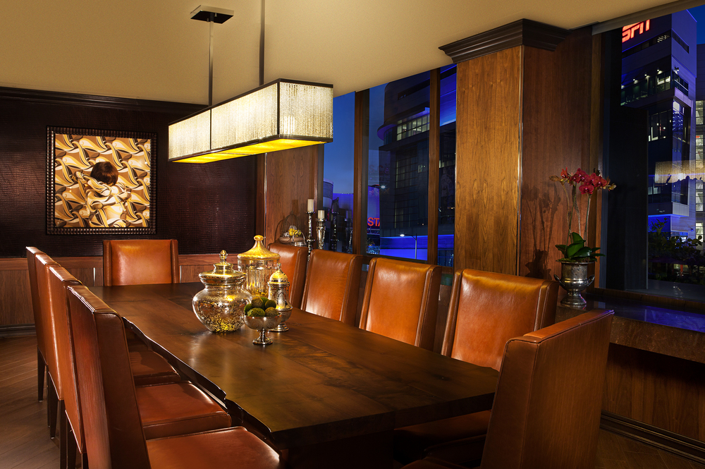 FigOly Private Dining