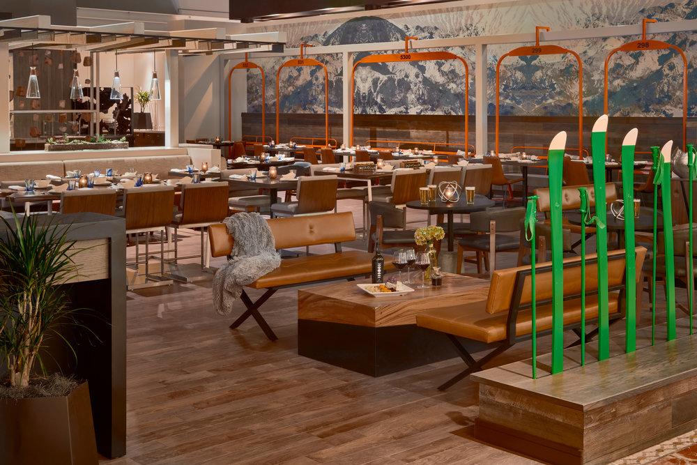 Fifty300 Restaurant