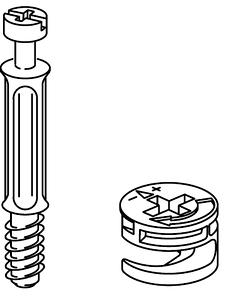 Cam Lock Fastener