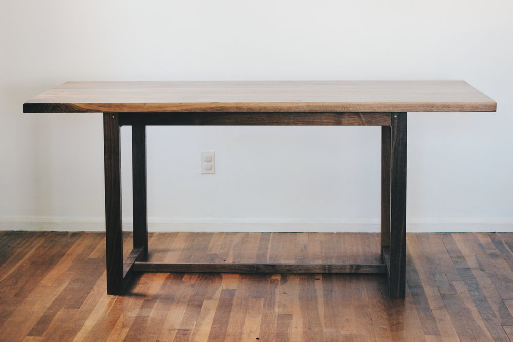 Wiggins Dining Table