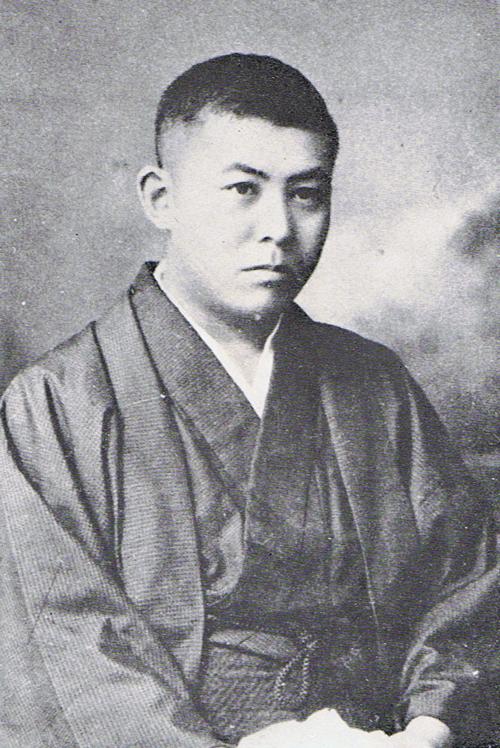 Junichiro Tanizaki (1913).jpg