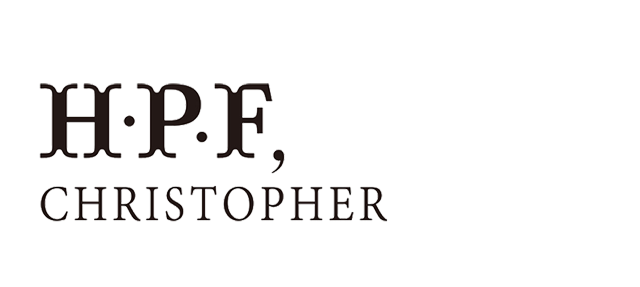 H.P.F, CHRISTOPHER