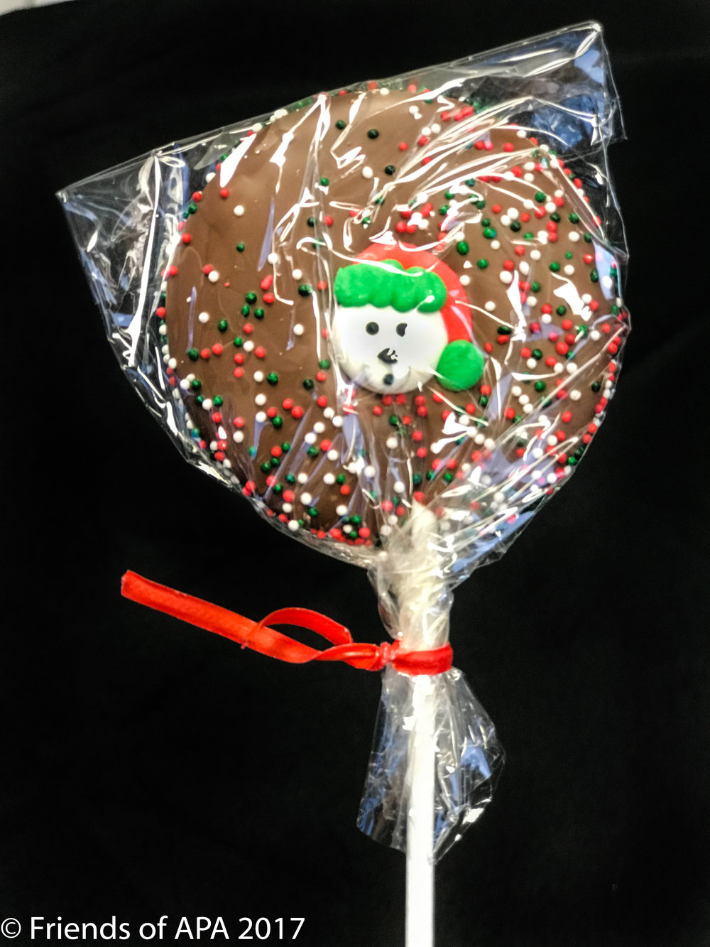 Holiday Choco-pops - 3