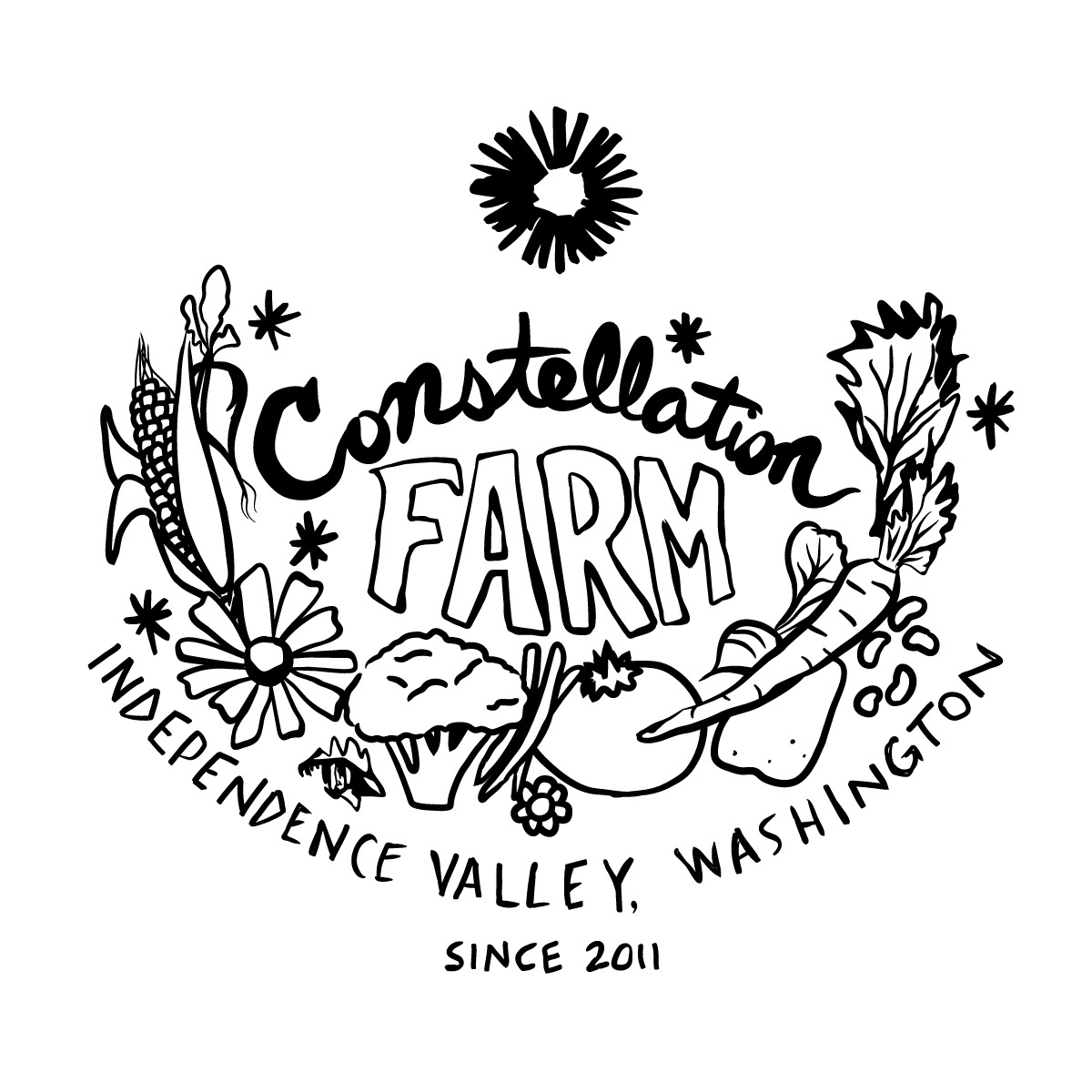 Constellation Farm