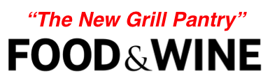 """The New Grill Pantry"""