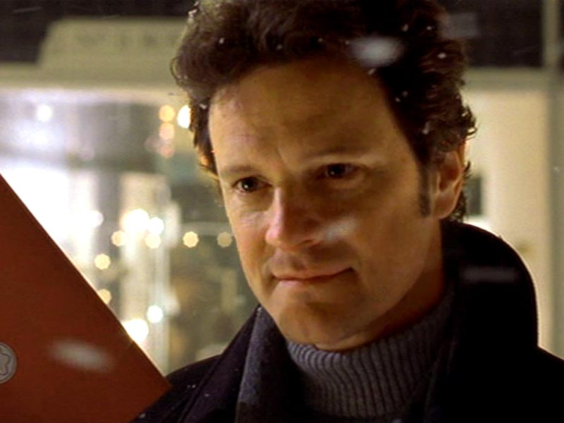 By the time this post goes live, I will have seen Colin Firth reprise his best role in  Bridget Jones's Baby . Expectations are high.