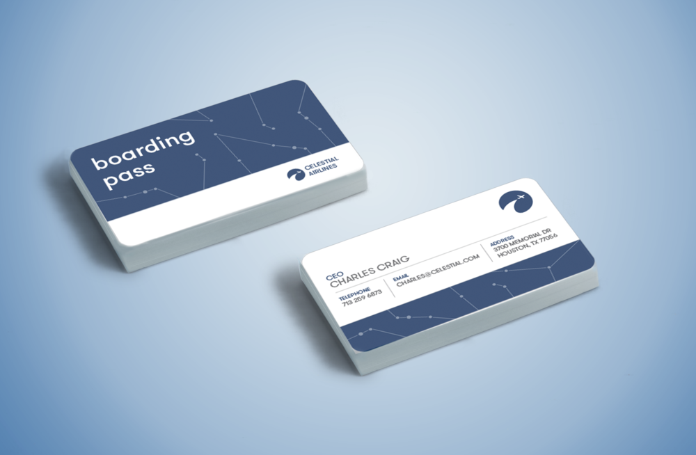 Generous Airline Business Cards Pictures Inspiration - Business Card ...