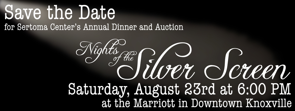 Nights of the Silver Screen Save the Date