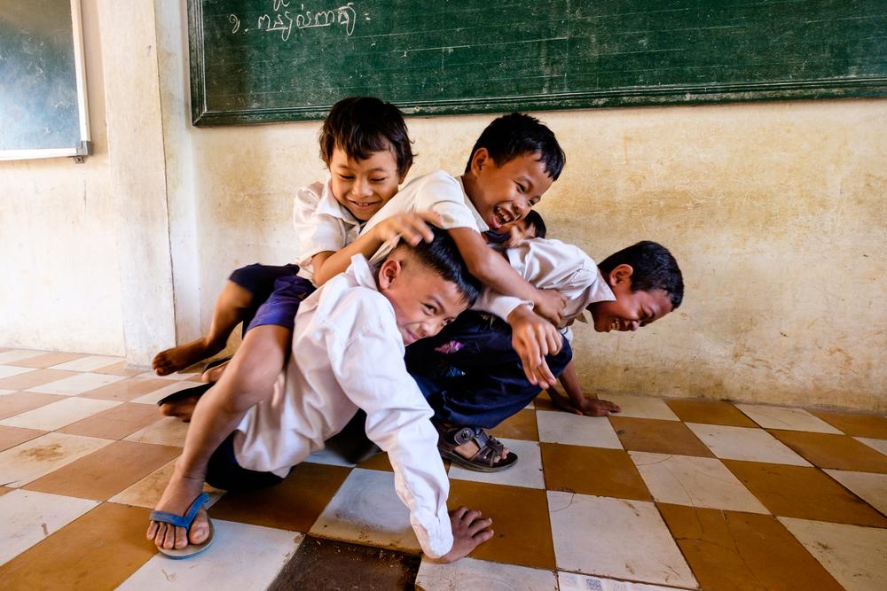 Batambang - Camboja