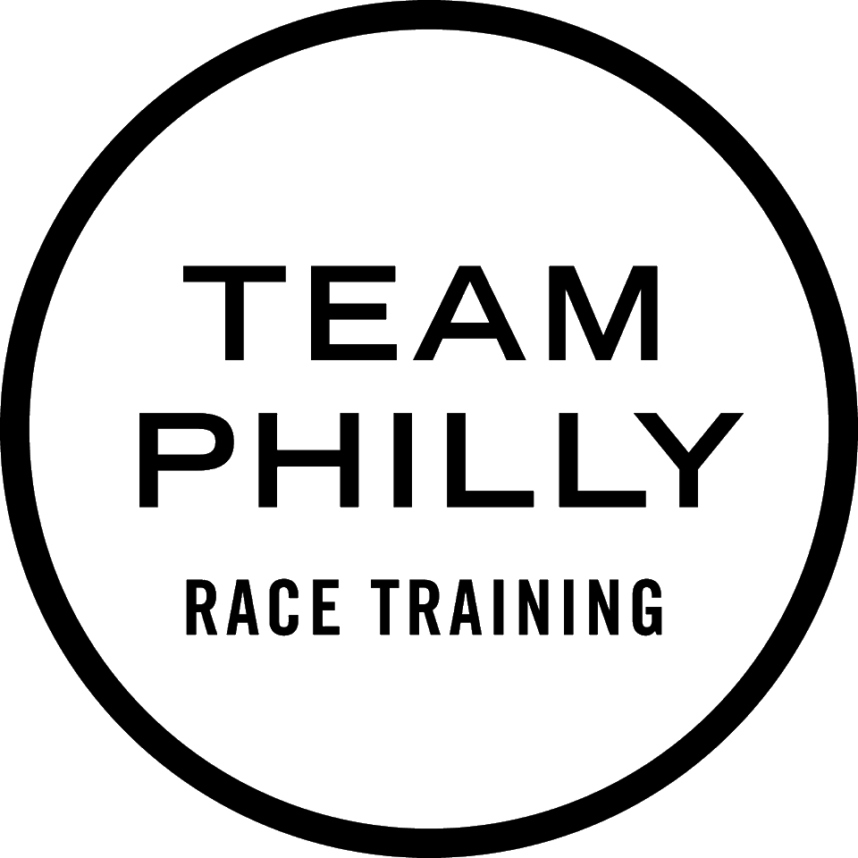 Team Philly Race Training