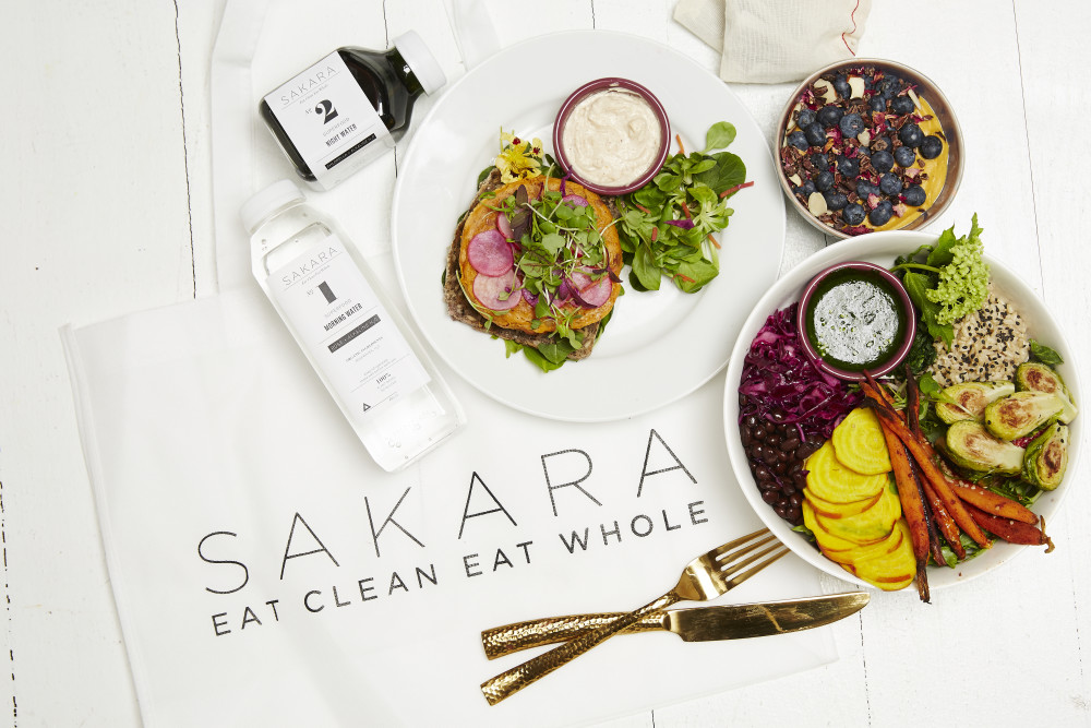 Sakara - 15% Off / click here