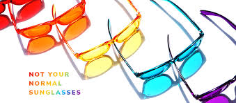 Rainbow OPtx - 15% off + a free pair / Promo Code: RETROGRADE