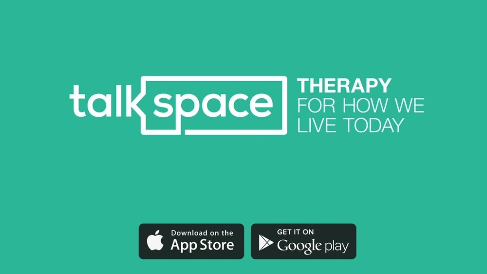 Talkspace - code: Retrograde
