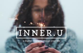 INNER.U Digital Coaching with LAuren Zander - promo code: RETROGRADE75 for $75 off!