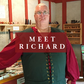 Meet Richard