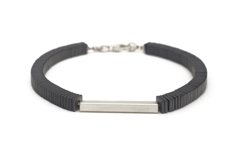 Hematite Bracelet