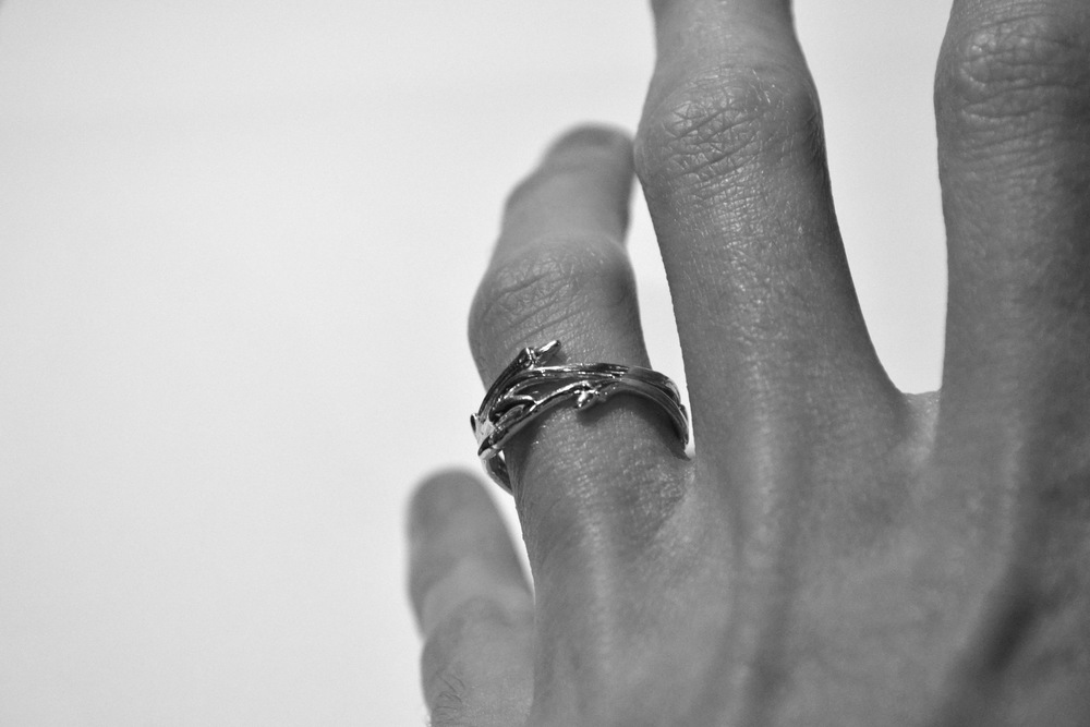 SHOP RINGS NOW