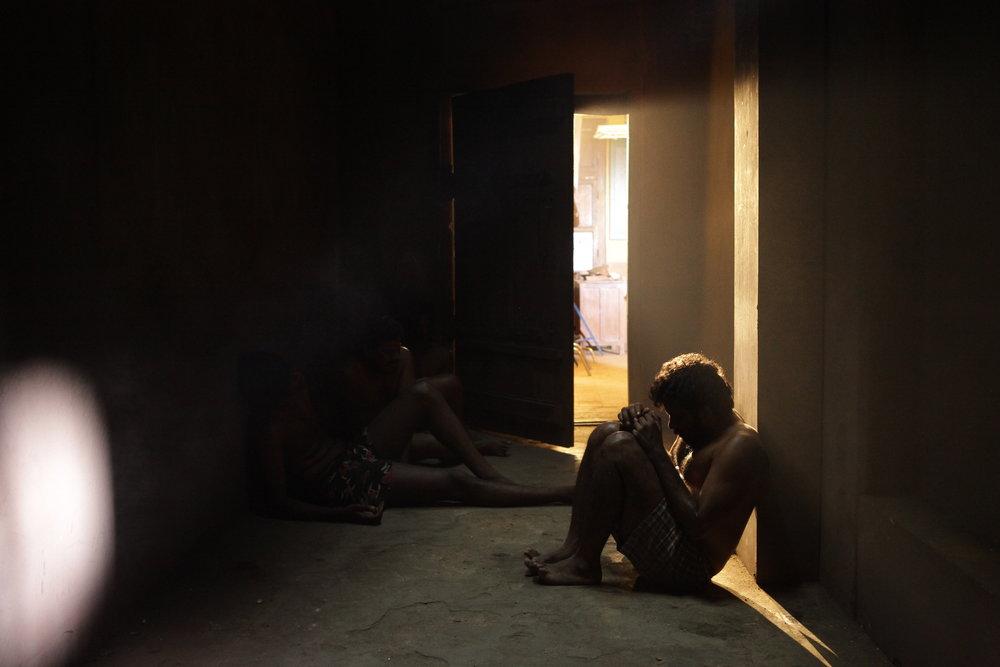 Допрос - Индия   Официальное представление на Оскар в номинации Фильм на иностранном языке  Официальное представление на Золотой глобус в номинации Фильм на иностранном языке