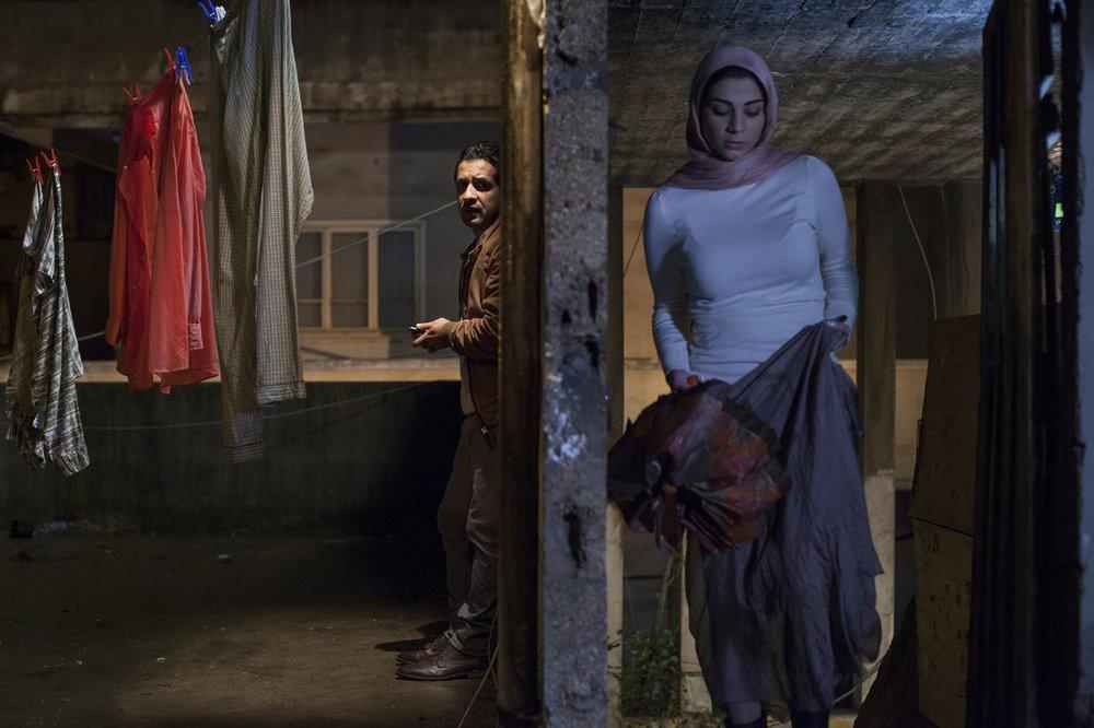 Халяльная любовь - Ливан   Официальное представление на Золотой Глобусв номинации Фильм на иностранном языке