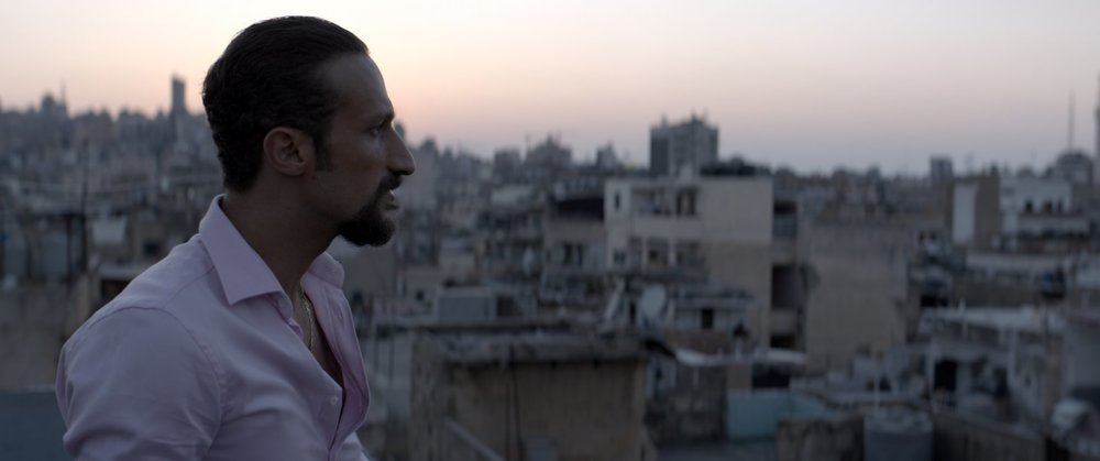 """""""超级大片"""" - 黎巴嫩 VERY BIG SHOT - LEBANON    奥斯卡官方提交外语电影奖 金球奖官方提交最佳外语电影奖"""