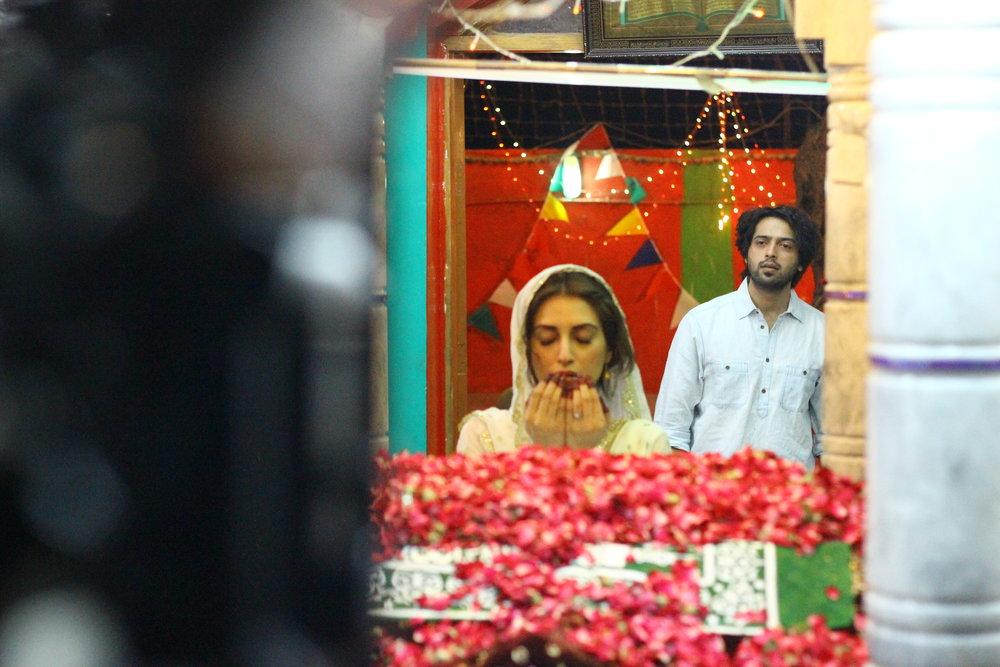 """""""诗人贾马尔"""" - 巴基斯坦 MAH E MIR - PAKISTAN    奥斯卡官方提交外语电影奖 金球奖官方提交最佳外语电影奖"""