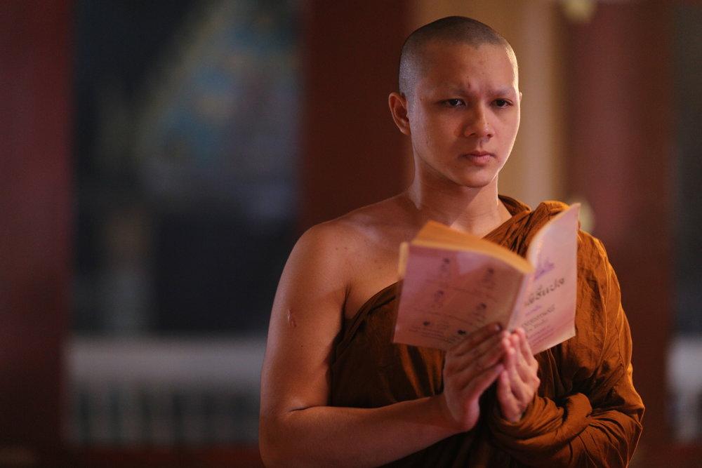 Карма - Тайланд Официальное представление на Оскар в номинации Фильм на иностранном языке Официальное представление на Золотой глобус в номинации Фильм на иностранном языке