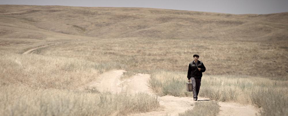 """""""寻母之路"""" - 哈萨克斯坦 ROAD TO MOTHER - KAZAKHSTAN    金球奖官方提交最佳外语电影奖"""