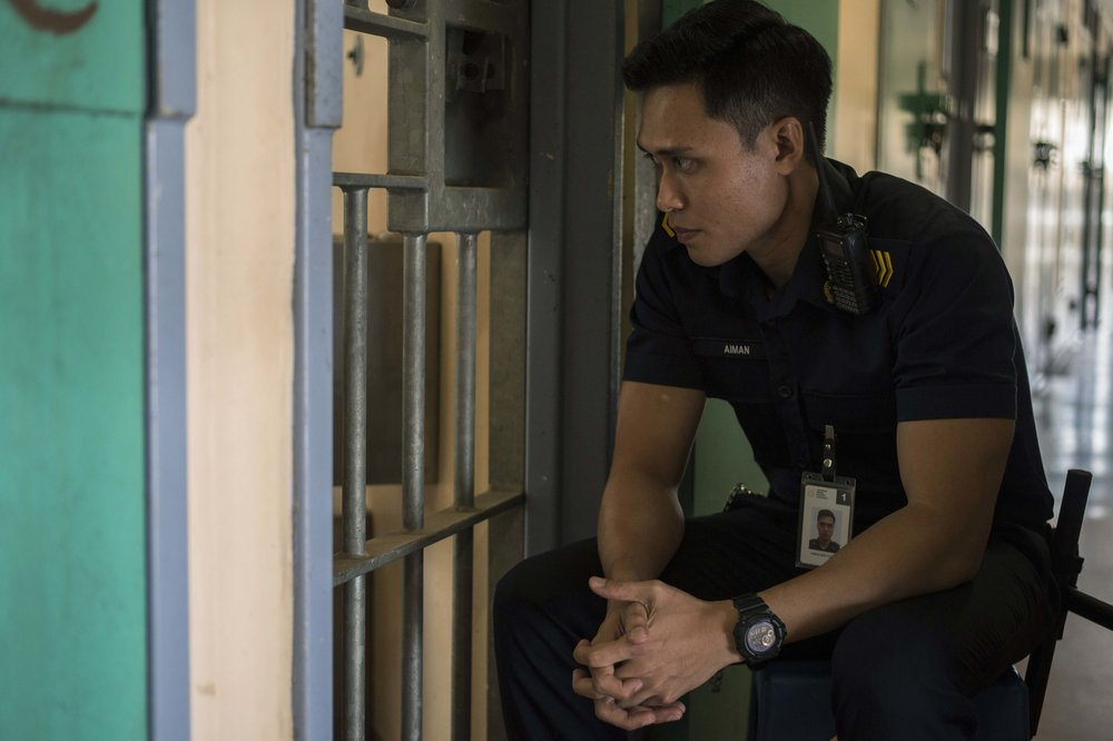 Ученик - Сингапур     Официальное представление на Оскар в номинации Фильм на иностранном языке  Официальное представление на Золотой глобус в номинации Фильм на иностранном языке