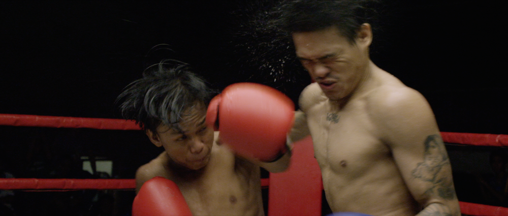 Philippines/USA -   Kid Kulafu  - Paul Soriano          http://www.asianworldfilmfest.org/kid-kulafu