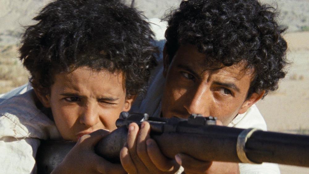 Jordan -Theeb -Naji Abu Nowar http://www.asianworldfilmfest.org/theeb