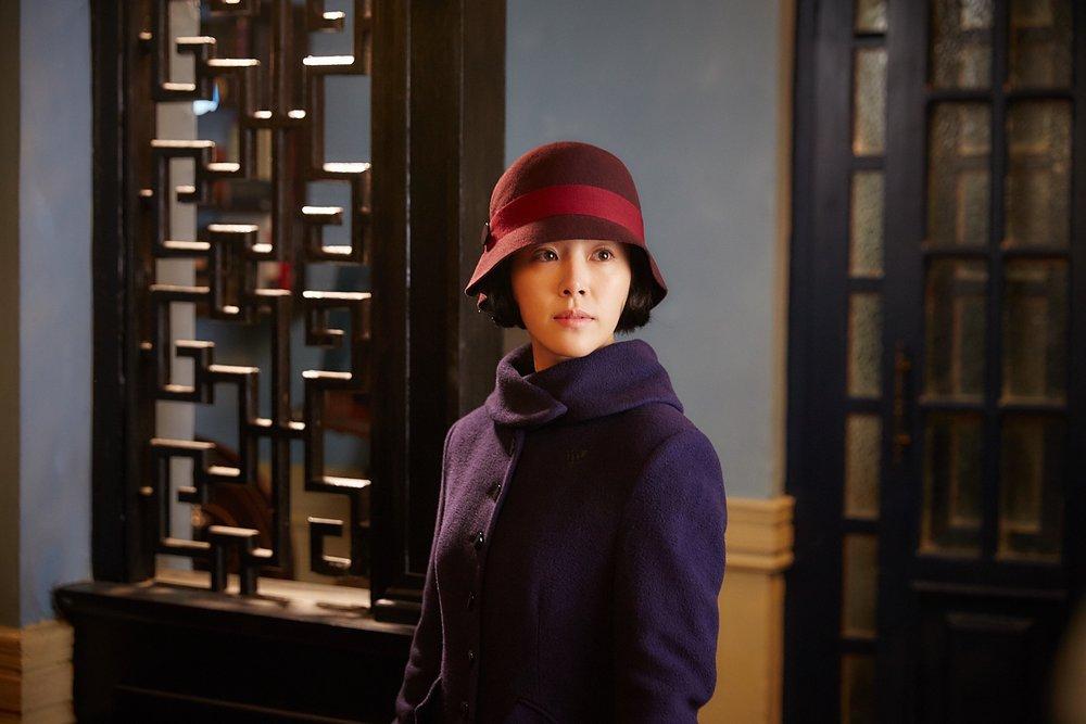 Лучшая женская роль  :    • Джи-мин Хан, «Эпоха Теней» (Южная Корея)