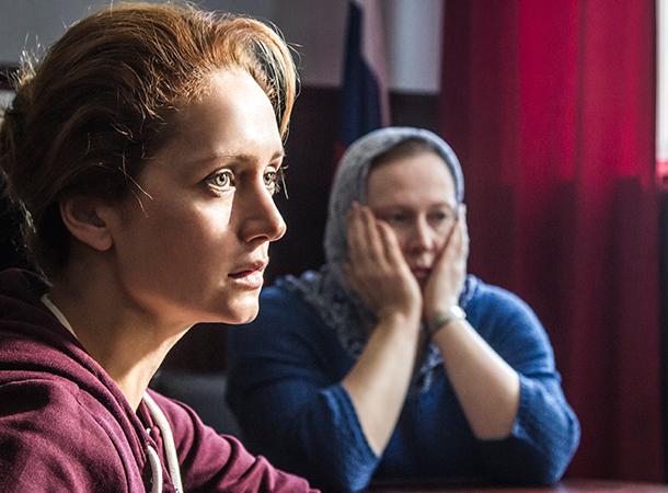 Лучшая женская роль  :    • Виктория Исакова, «Cтудент» (Россия)