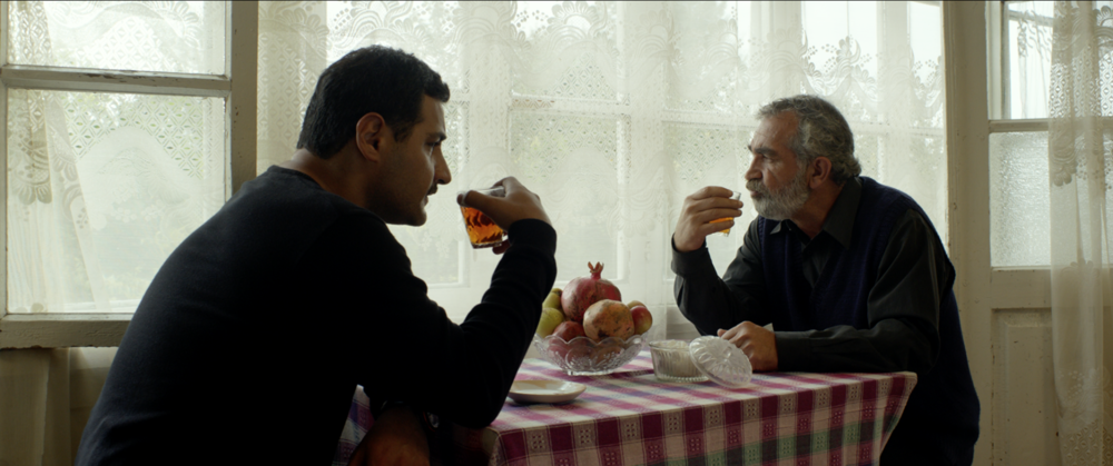 POMEGRANATE ORCHARD - AZERBAIJAN   Official Oscars Submission for Foreign Language Film Award