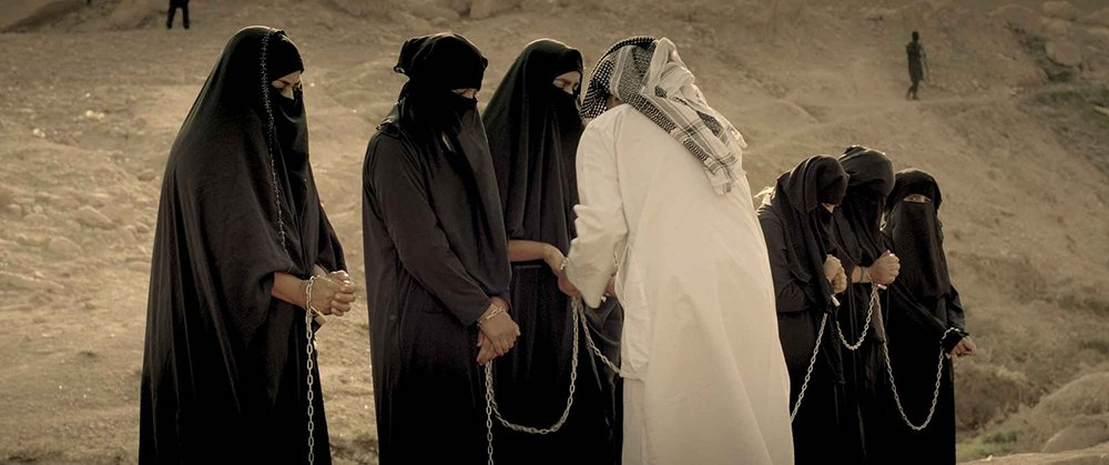 THE DARK WIND - IRAQ     Competition    Official Oscar Submission in the Foreign Language Category