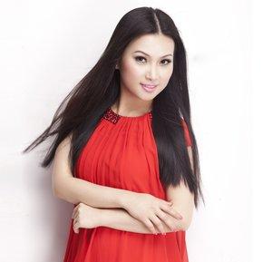 Ha Phuong Chu Tran, VIETNAMESE Actress, Singer and Philanthropist